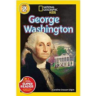 Beginning Books, George Washington