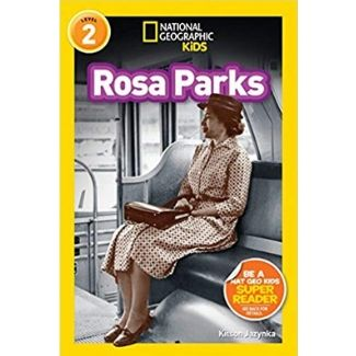 Beginning Books, Rosa Parks