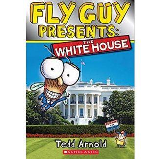 Beginning Books, FLy Guy Presents
