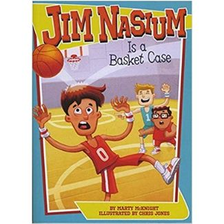 Best Books for 7 year olds, Jim Nasium