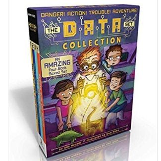 Best Books for 7 Year Olds, The DATA Set