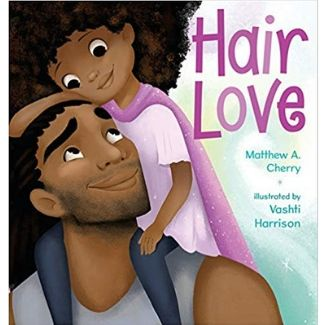 Children's Books About Dads, Hair Love