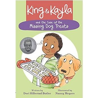 Best Books for 7 Year Olds, King & Kayla