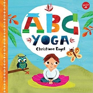 Mindfulness Books for Kids, ABC Yoga