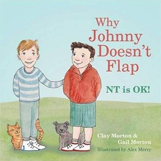 Books for Autistic Children, Why Johnny Doesn't Flap