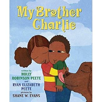 Books for Autistic Children, My Brother Charlie