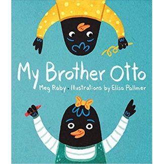 Books for Autistic Children, My Brother Otto