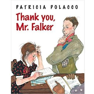 Books for Autistic Children, Thank you Mr. Faulker