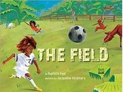 Multicultural Children's Picture Books, The Field