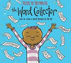 Multicultural Children's Picture Books, The Word Collector