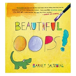 Books for Kids with Anxiety, Beautiful Oops