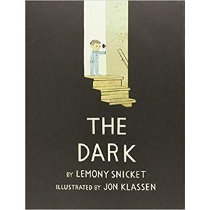 Books for Kids with Anxiety, the Dark