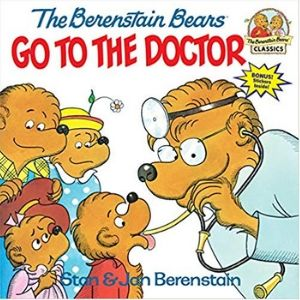 Books for Kids with Anxiety, The Berenstain Bears Go to the Doctor.jpg