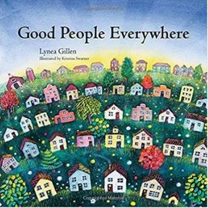 Books for Kids with Anxiety, Good People Everywhere