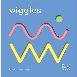 Unique Baby Books, Wiggles