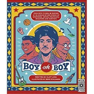 Best Books for Boys, Boy oh Boy