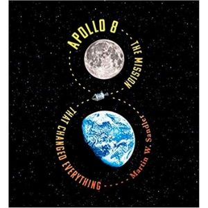 Children's Books About Space, Apollo 8 The MIssion that Changed Everything.jpg