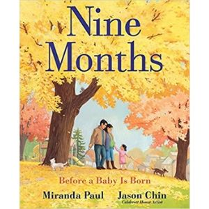 Books for Expectant Parents, Nine Months