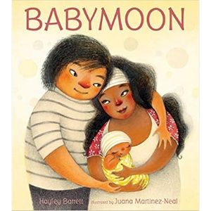 Books for Expectant Parents, Babymoon