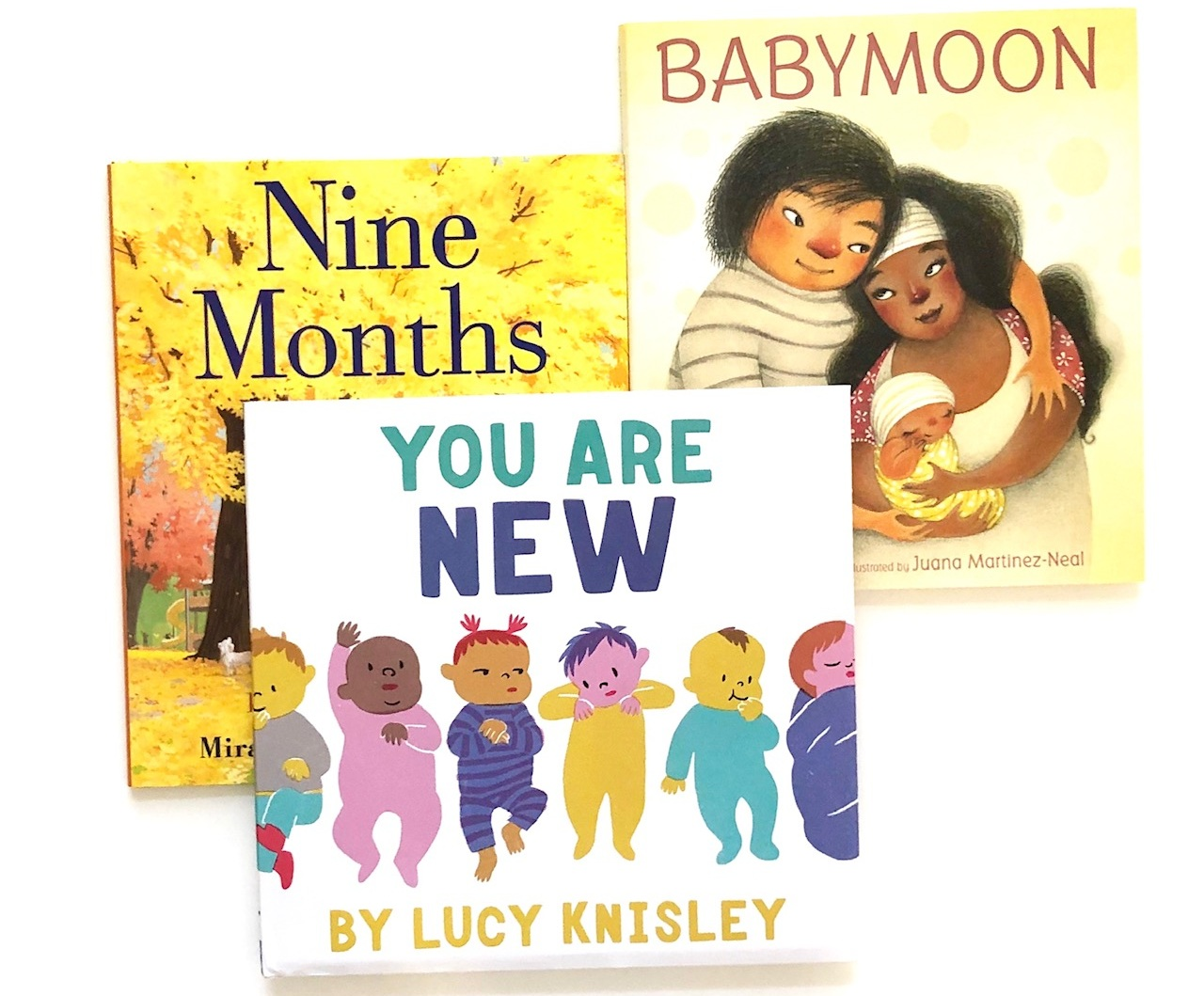 Books for Expectant Parents