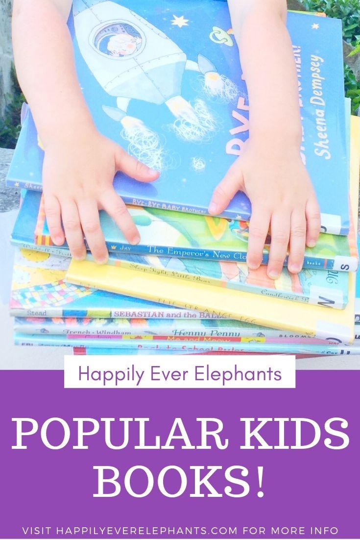 Best Kids Books!
