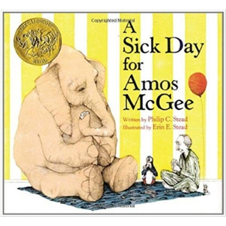 Kids Books About Kindness, A Sick Day for Amos McGee.jpg