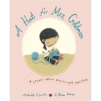 Kids Books for Kindness, A Hat for Mrs. Goldman.jpg