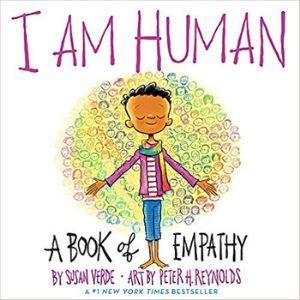 Kids Books About Kindness, I am Human