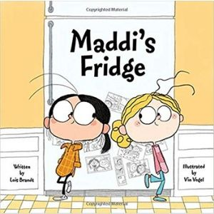 Kids Books About Kindness, Maddi's Fridge.jpg