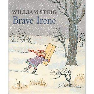 Children's Books About Courage, Brave Irene