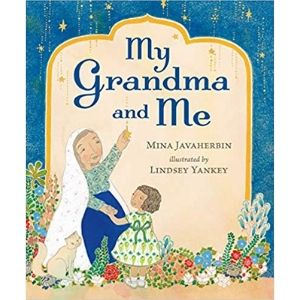 Books About Grandparents, My Grandma and Me
