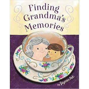 Books About Grandparents, Finding Grandma's Memories.jpg