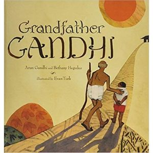 Books About Grandparents, Grandfather Gandhi.jpg