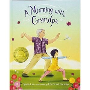 Books About Grandparents, A Morning with Grandpa.jpg