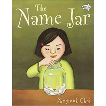 Children's Books About Friendship, The Name Jar.jpg