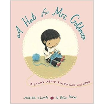 Children's Books About Friendship, A Hat for Mrs. Goldman