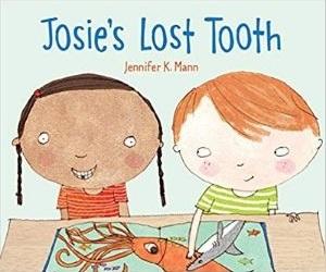 Children's Books About Friendship, Josie's Lost Tooth.jpg