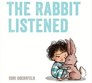 Children's Books About Friendship, The Rabbit Listened.jpg