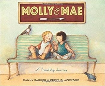 Children's Books About Friendship, Molly and Mae.jpg