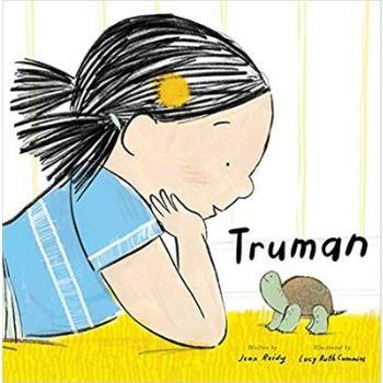 Children's Books About Friendship, Truman