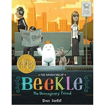 Children's Books About Friendship, The Adventures of Beekle