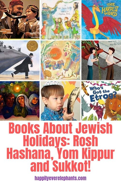 Jewish Children's Books About The High Holidays and Sukkot!.jpg