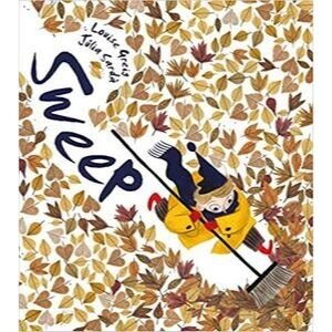 Fall Books for Kids, Sweep