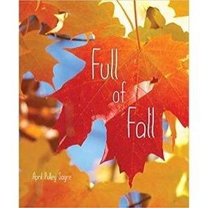 Fall Books for Kids, Full of Fall
