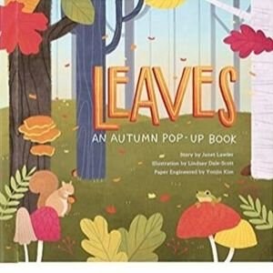 Fall Books for Kids, Leaves an Autumn Pop Up Books.jpg