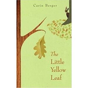 Fall Books for Kids, The Little Yellow Leaf