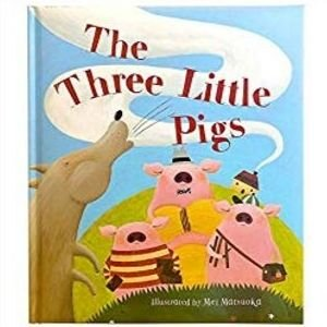 Fairy Tale Books, The Three Little Pigs.jpg