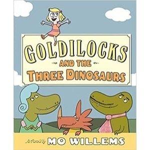 Fairy Tale Books, Goldilocks and the Three Dinosaurs.jpg