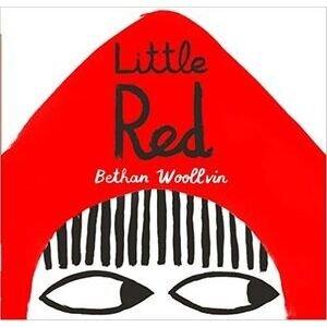 Fairy Tale Books, Little Red.jpg