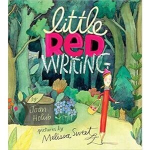 Fairy Tale Books, Little Red Writing.jpg